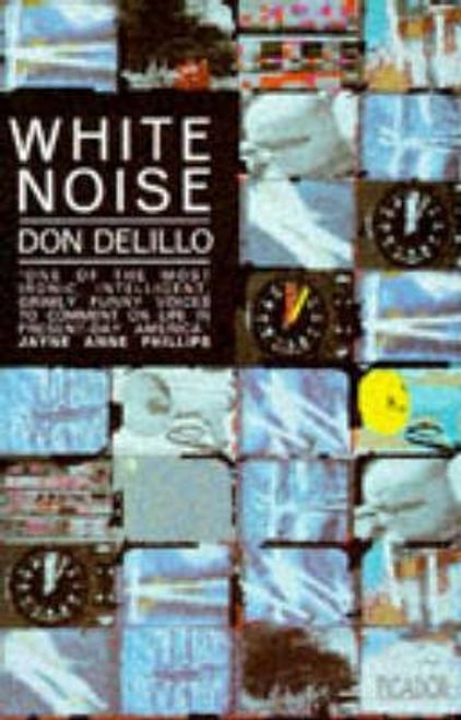 DeLillo, Don / White Noise