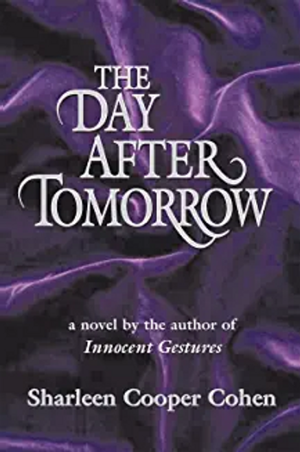 Cohen, Sharleen Cooper / The Day After Tomorrow