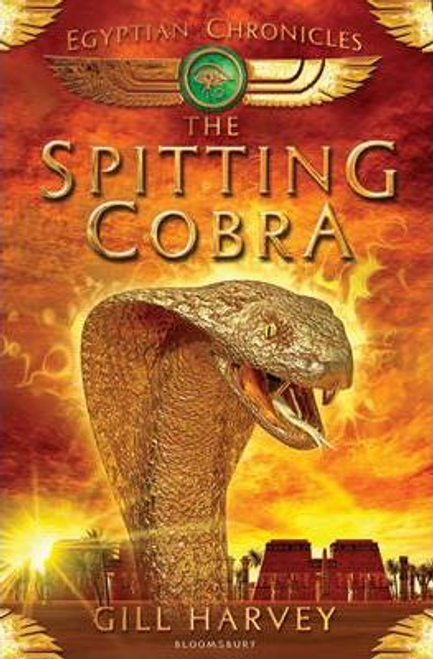 Harvey, Gill / Spitting Cobra: No. 1