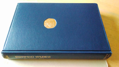 Childe, V. Gordon - The Dawn of European Civilization - HB 6th Revised Edition, 1961 Reprint
