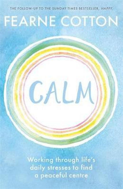 Cotton, Fearne / Calm