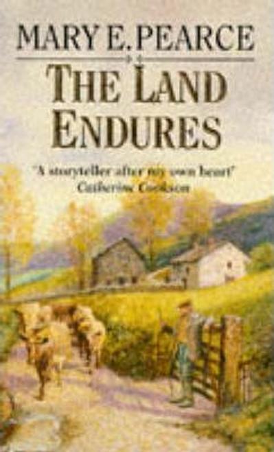 Pearce, Mary E. / The Land Endures