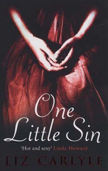 Carlyle, Liz / One Little Sin