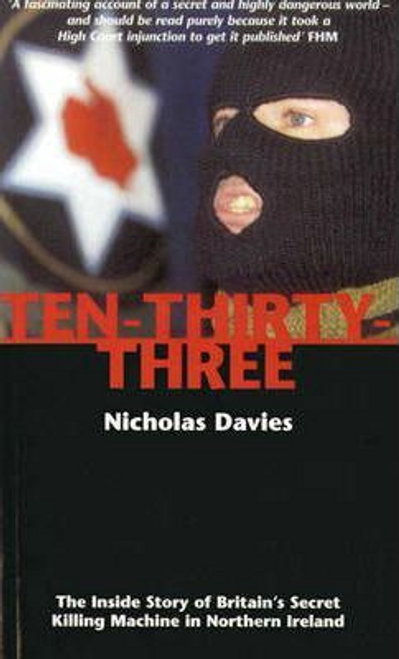 Davies, Nicholas / Ten-Thirty-Three
