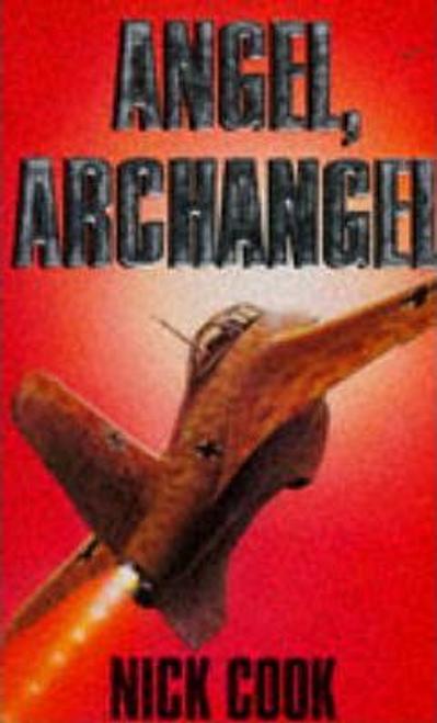 Cook, Nick / Angel, Archangel