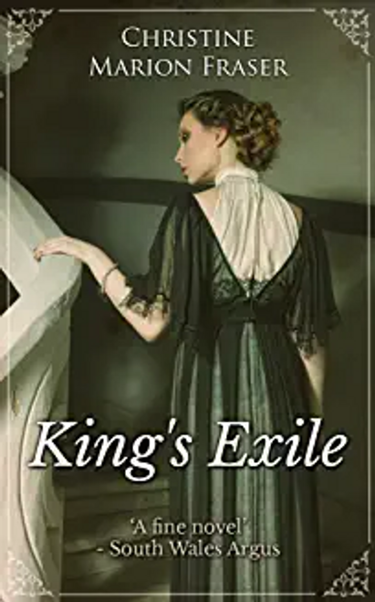 Fraser, Christine Marion / King's Exile