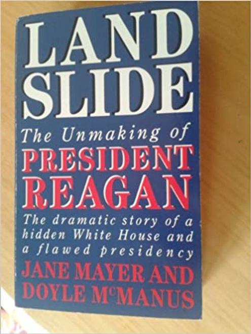 Mayer, Jane / Landslide