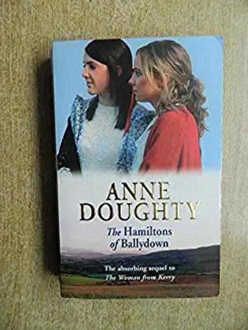 Doughty, Ann / The Hamiltons of Ballydown