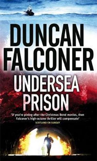 Falconer, Duncan / Undersea Prison