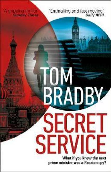 Bradby, Tom / Secret Service