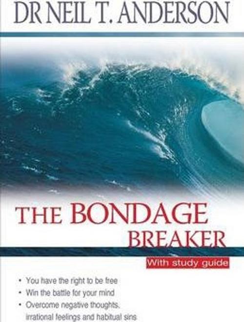 Anderson, Reverend Neil T. / The Bondage Breaker