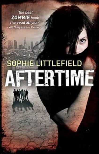 Littlefield, Sophie / Aftertime