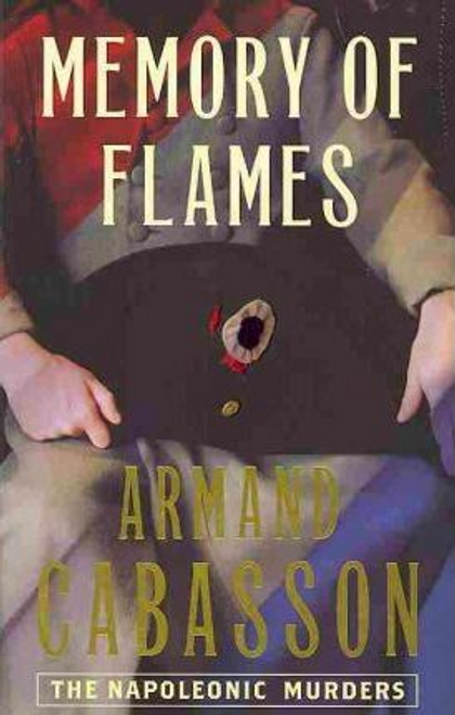Cabasson, Armand / Memory of Flames