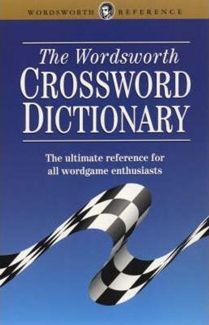 Wordsworth / The Wordsworth Crossword Dictionary