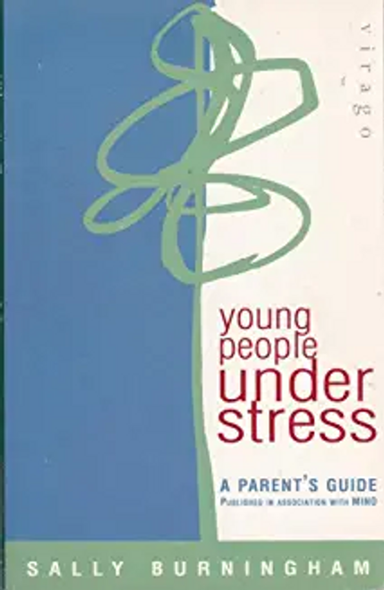 Burningham, Sally / Young People Under Stress