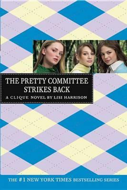 Harrison, Lisi / The Pretty Committee Strikes Back