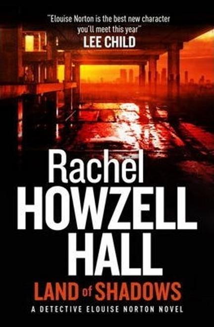 Hall, Rachel Howzell / Land of Shadows