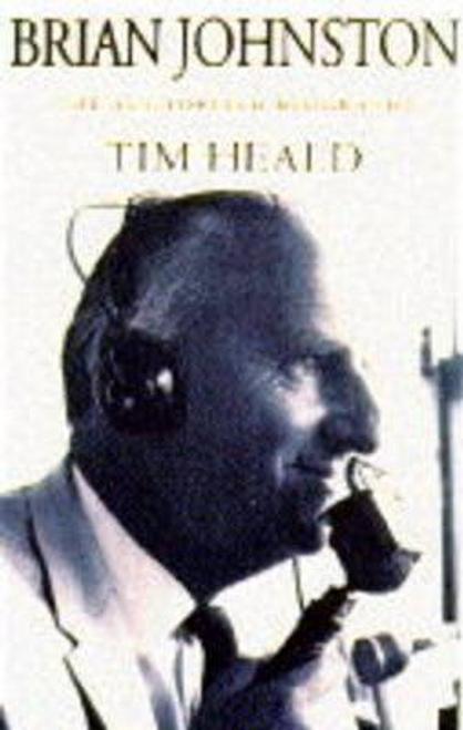 Heald, Tim / Brian Johnston (Hardback)