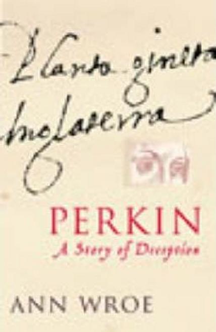 Wroe, Ann / Perkin (Hardback)