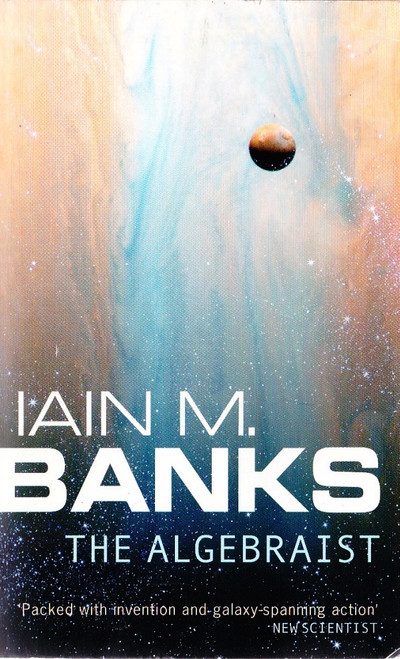 Banks, Iain M. / the Algebraist