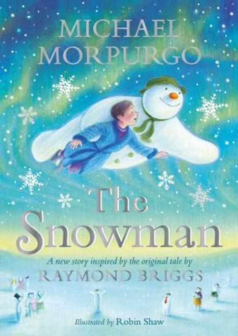 Morpurgo, Michael / The Snowman (Hardback)