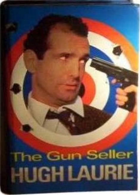 Laurie, Hugh / The Gun Seller (Hardback)