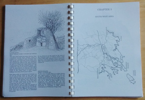 Roberts, Jack - Exploring West Cork - Discovering Ancient, Sacred and Historic Sites - 1988