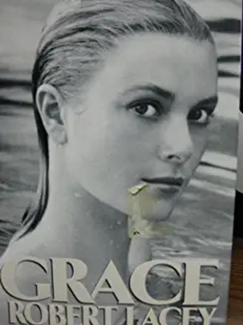 Lacey, Robert / Grace (Hardback)
