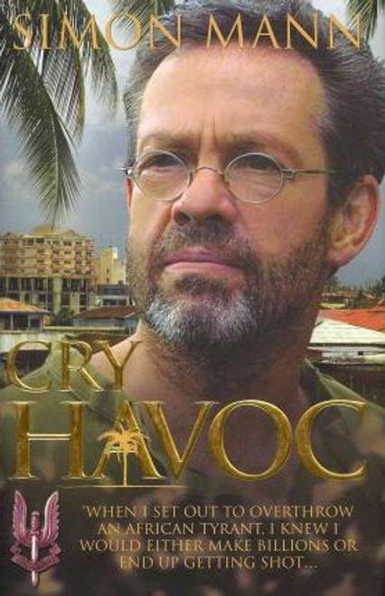 Mann, Simon / Cry Havoc (Hardback)