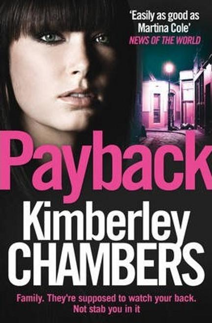 Chambers, Kimberley / Payback (Hardback)