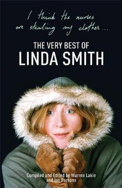 Lakin, Warren / The Very Best of Linda Smith (Hardback)