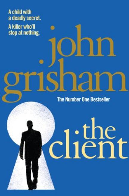 Grisham, John / The Client (Hardback)