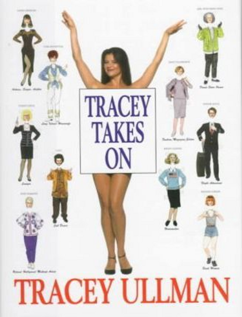 Ullman, Tracey / Tracey Takes on (Hardback)