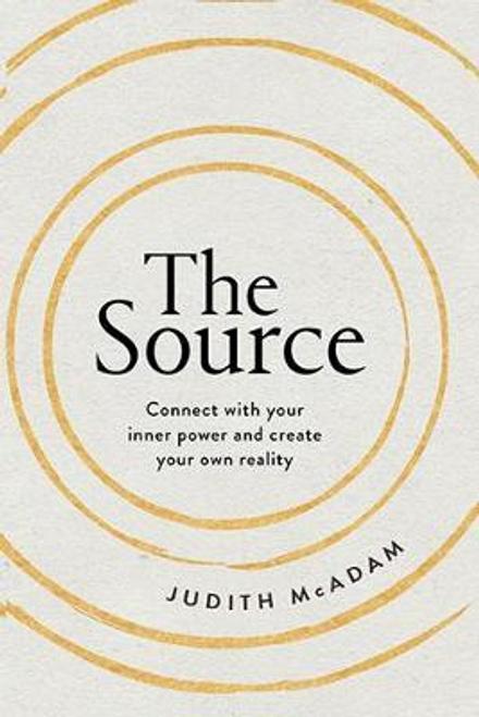 McAdam, Judith / The Source (Hardback)