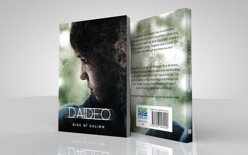 Ní Ghlinn, Áine - Daideo - PB - As Gaeilge - BRAND NEW