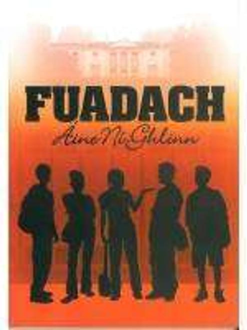 Ní Ghlinn, Áine - Fuadach - PB - As Gaeilge - BRAND NEW