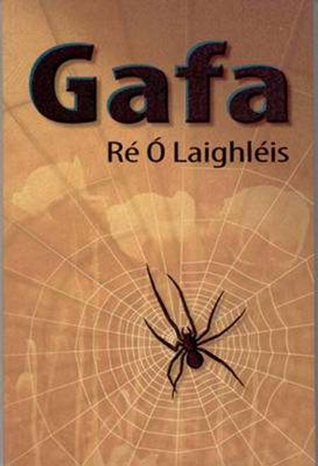 Ó Leighléis, Ré - Gafa - PB - BRAND NEW - As Gaeilge