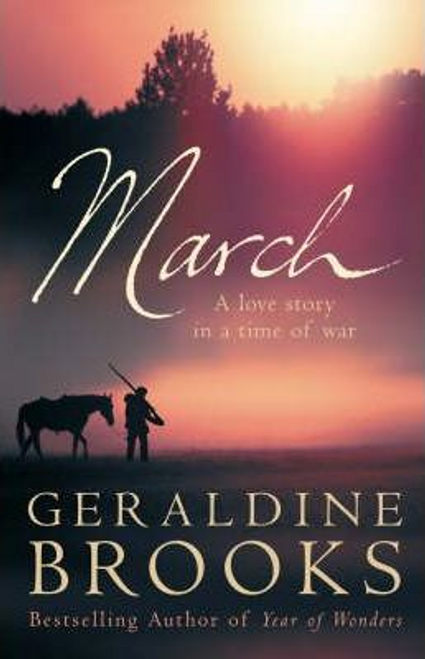 Brooks, Geraldine / March (Hardback)