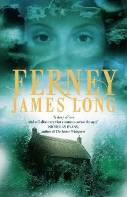 Long, James / Ferney (Hardback)