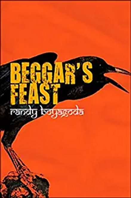 Boyagoda, Randy / Beggar's Feast (Hardback)