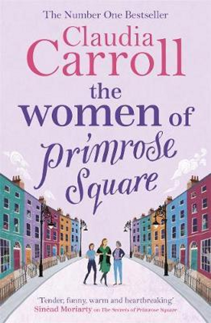 Carroll, Claudia / The Women of Primrose Square (Large Paperback)