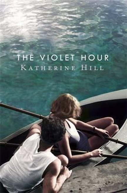 Hill, Katherine / The Violet Hour (Large Paperback)