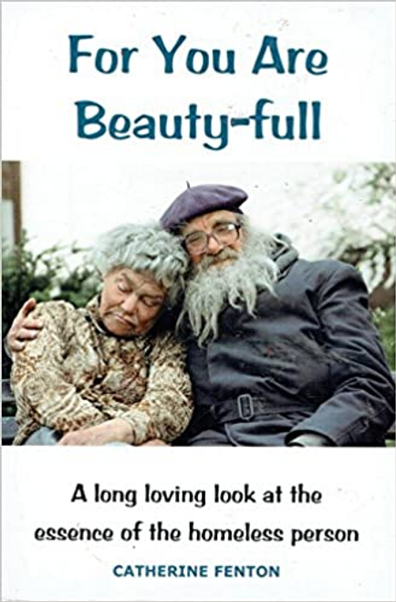 Fenton, Catherine / For You Are Beauty-full (Large Paperback)