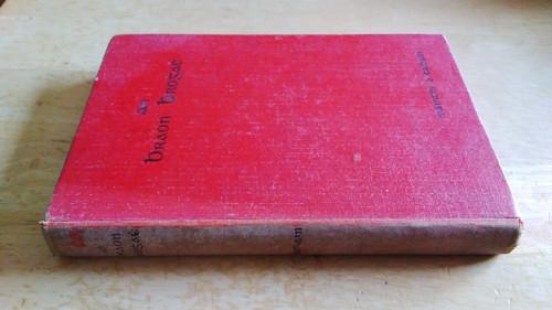 Ó Cadhain, Máirtín - An Braon Broghach - HB -1st Edition 1948 - AS GAEILGE