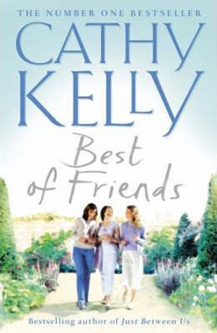 Kelly, Cathy / Best of Friends (Large Paperback)
