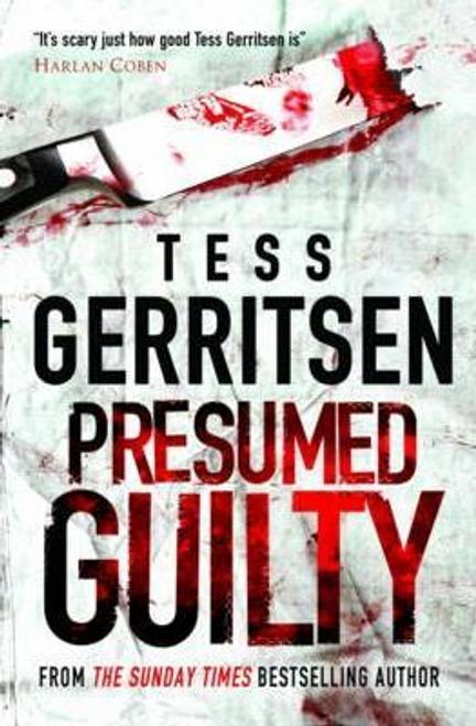 Gerritsen, Tess / Presumed Guilty (Large Paperback)