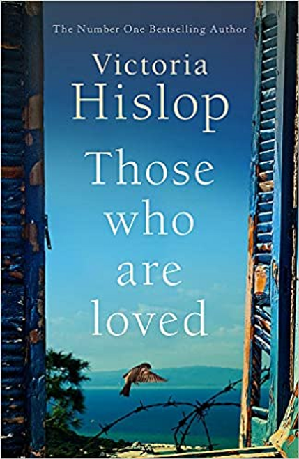 Hislop, Victoria / Those Who Are Loved (Large Paperback)