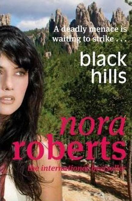 Roberts, Nora / Black Hills (Large Paperback)