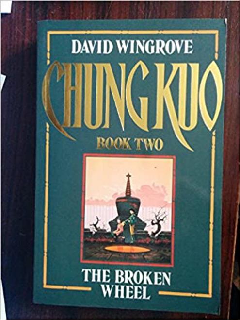 Wingrove, David / Chung Kuo 2 (Large Paperback)