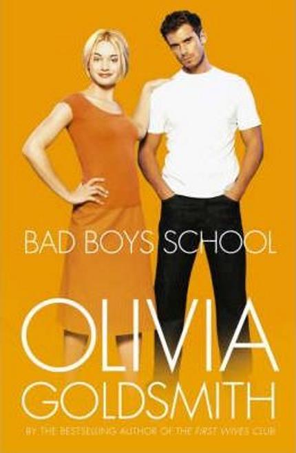 Goldsmith, Olivia / Bad Boy (Large Paperback)